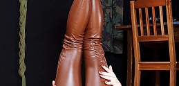 Hot Leathertrousers!