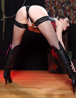 Free spank video clips
